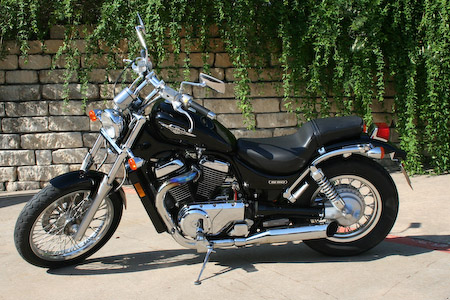 2005 SUZUKI BOULEVARD S50 – SOLD | Covex Cycles